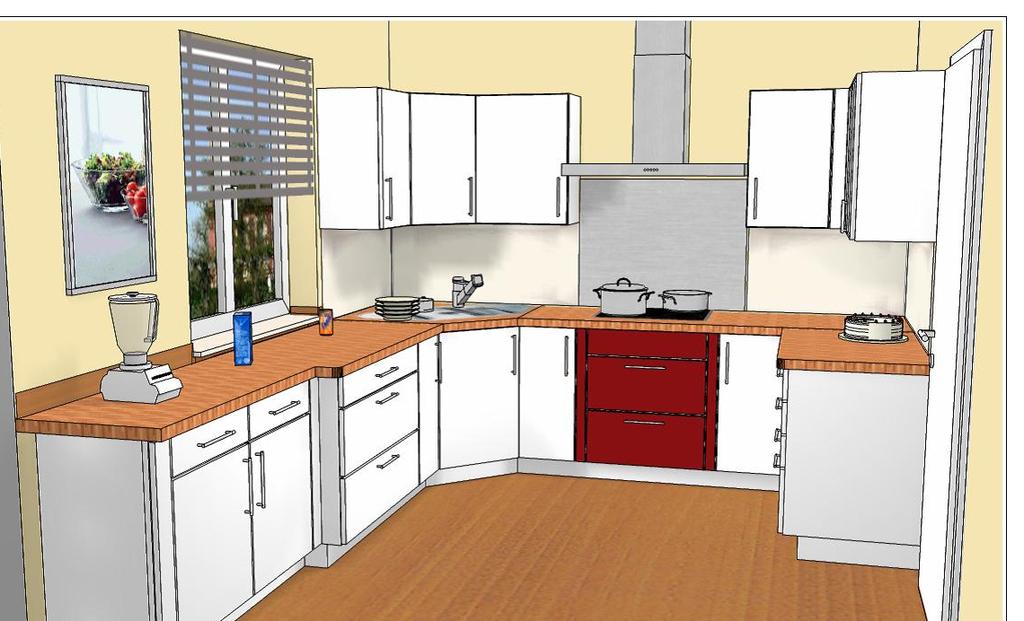 Ausgezeichnet Klassische Küchen Und Bäder Dallas Ideen ...